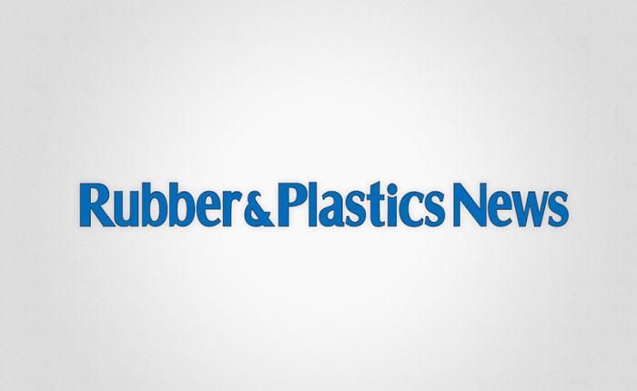 Rubber & Plastics News Logo
