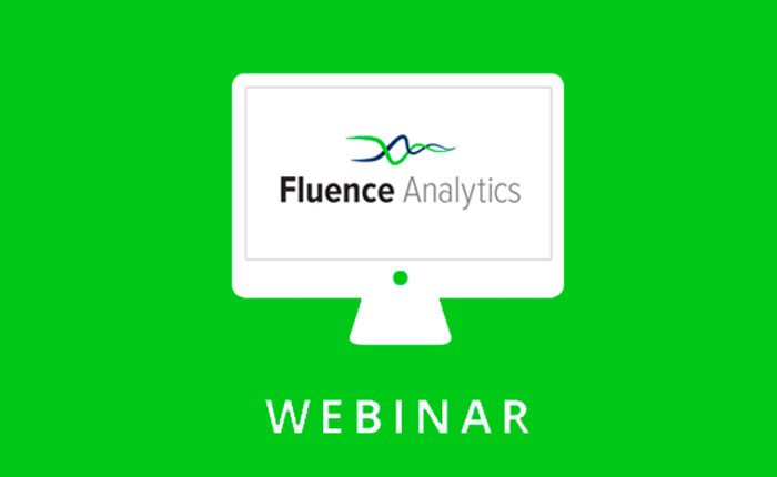 fluence analytics webinar