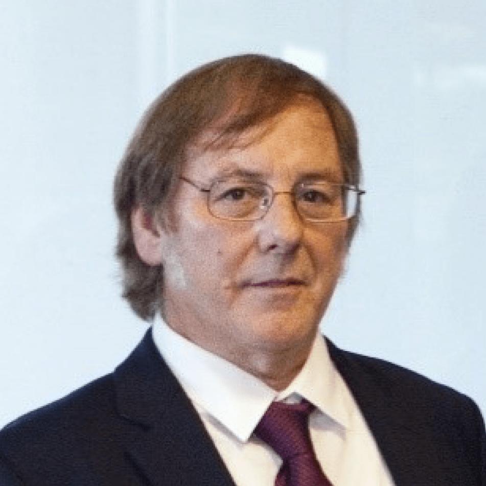 Prof. Wayne Reed
