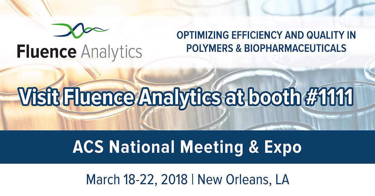 Fluence Analytics - ACS