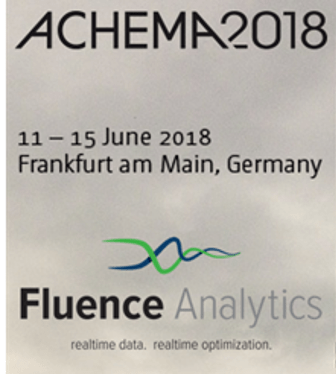 ACHEMA 2018 Blog
