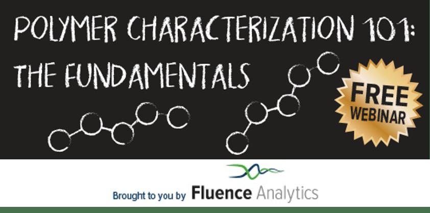 Polymer Characterization Webinar