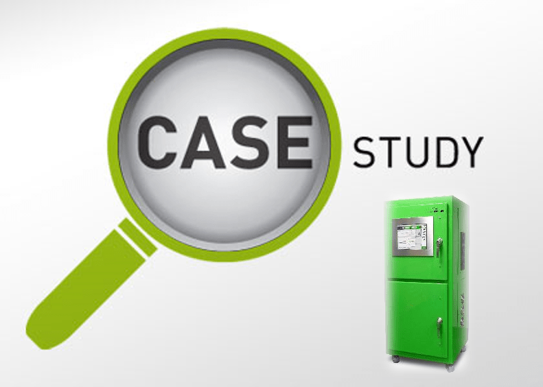 ACOMP Case Study