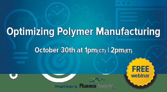 Optimizing Polymer Manufacturing